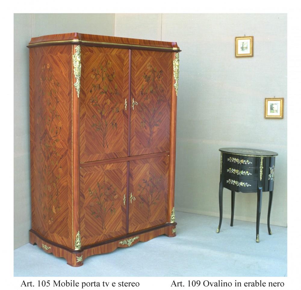 Mobile Porta Stereo.Image 5 31 Traditional Living Room
